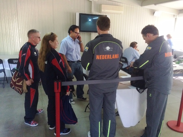 Team WK Mexico 2014 e