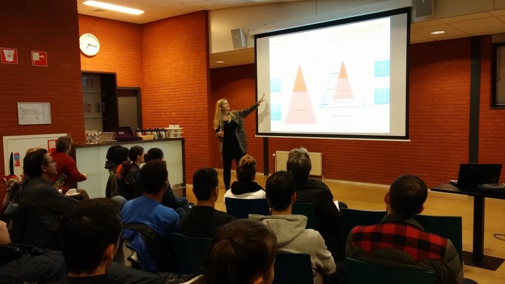 rtc presentatie