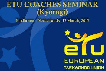 ETU coach seminar