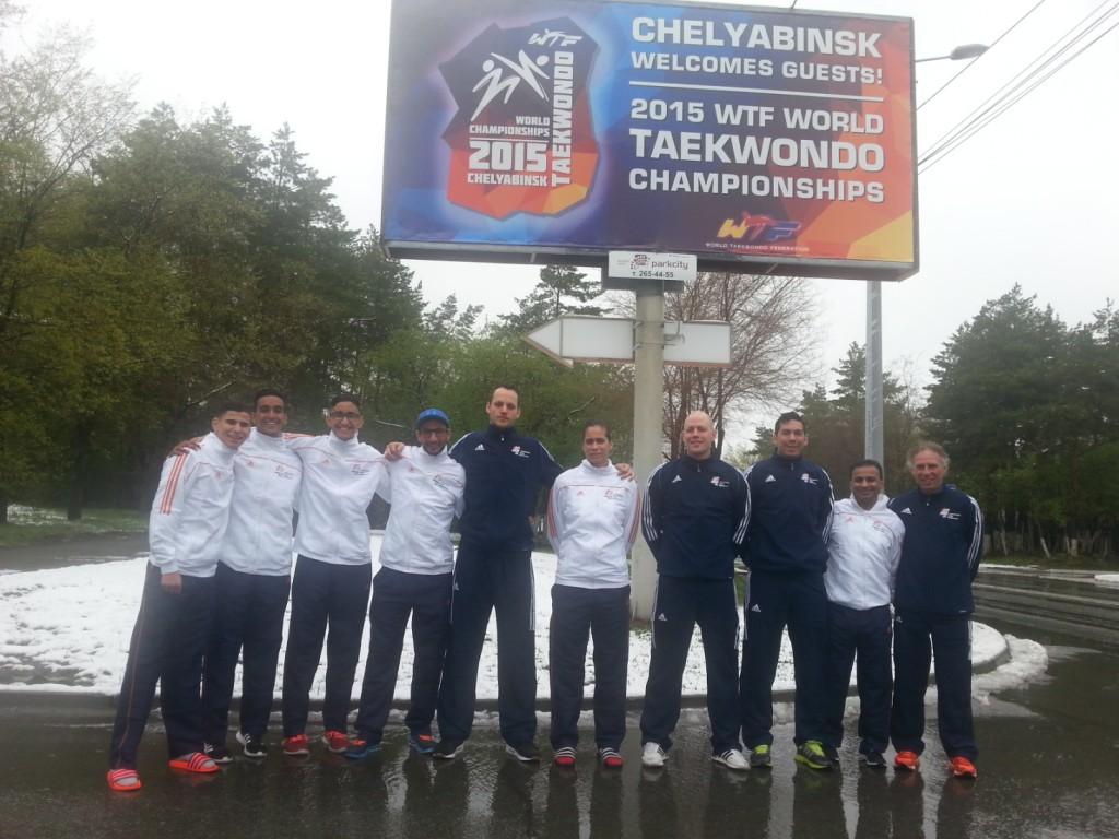 WK senioren team