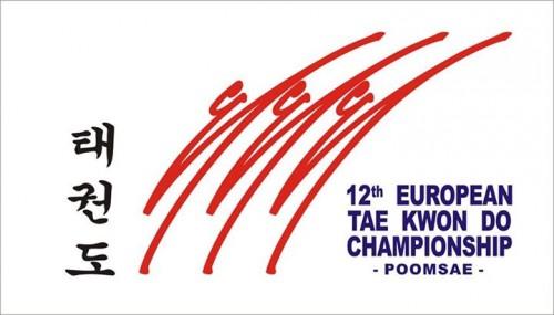EK Poomsae 2015 logo