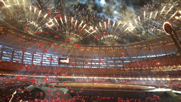 European Games stadion