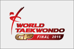 World Taekwondo GP Final 2015