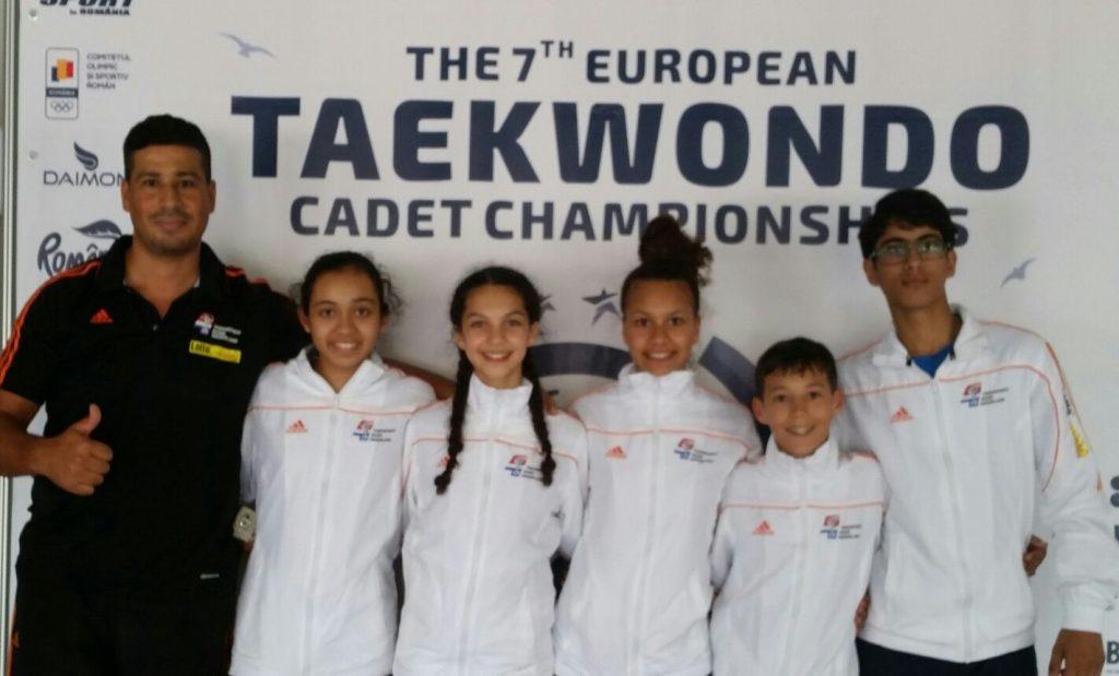 EK cadet 2016