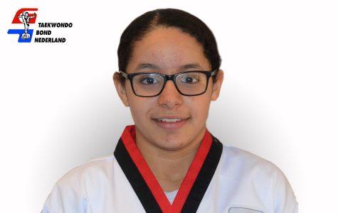 Hasna El Fazazi