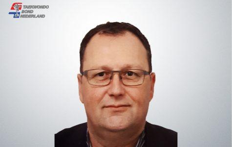 Erik van der Weide