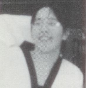 Jessica Seo